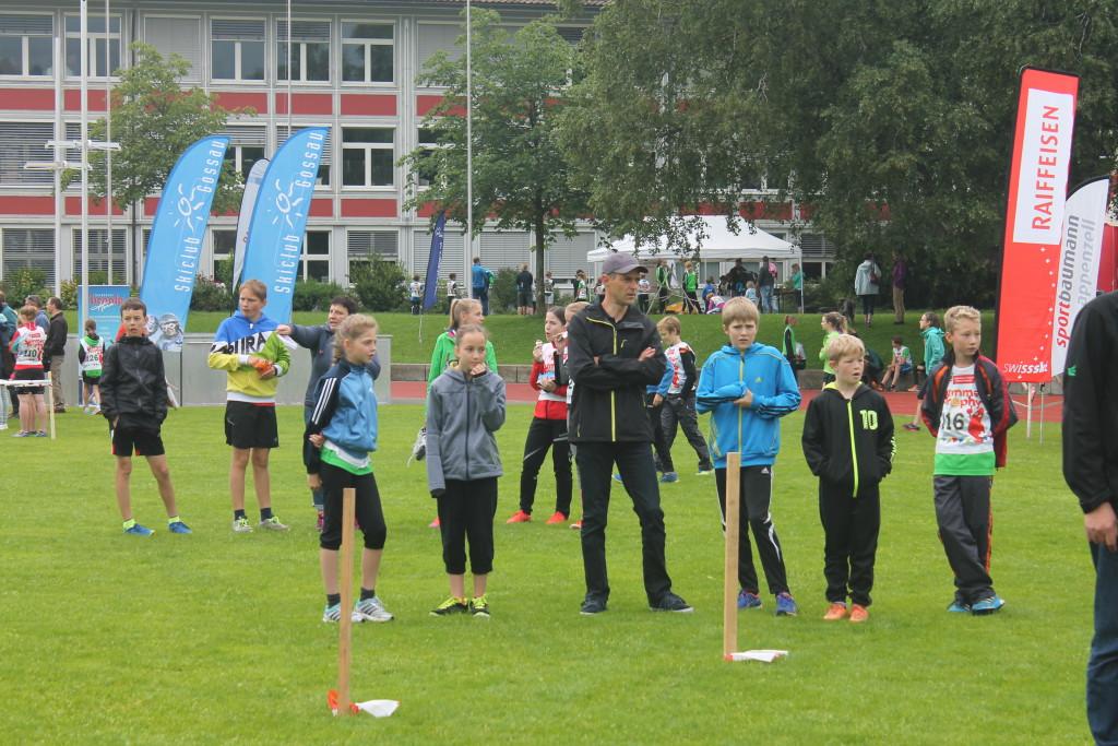 Summer Trophy Herisau 26.06.2016