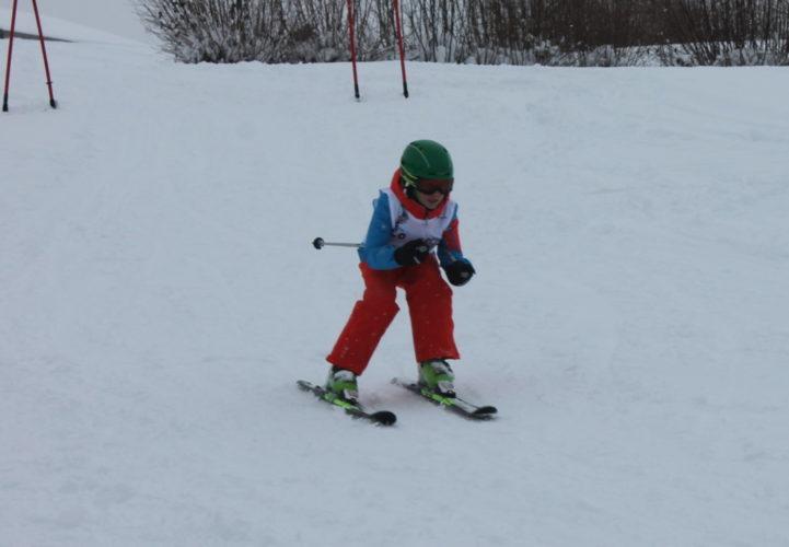 Schülerskirennen Samstag 12.Januar 2019